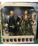 Ken & Barbie Romeo & Juliet Limited Edition - NRFB - $95.00