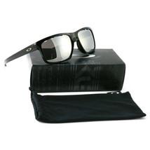 Oakley Sunglasses Black/Silver OO9269 57 17 141 Non-Polarized Iridium - $98.00