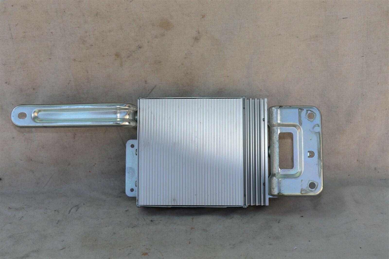 Toyota Stereo Audio Radio JBL HARMAN/BECKER Amplifier 86280-0C150