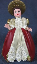 Glorious Angel Madame Alexander® Holiday Christmas Hallmark Keepsake Orn... - $15.97