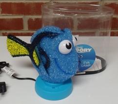 Disney Pixar Finding Dory Eva Lamp NEW Night Light Blue - $18.00