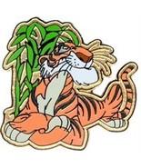 Disney Shere Khan tiger Jungle Book Lanyard pin/pins - $24.18