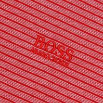 Hugo Boss Men's Luxury Cotton Polo Shirt T-shirt Regular Fit Paddos 50369736 610 image 6