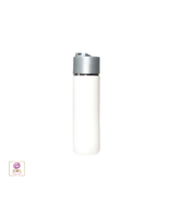 3 Plastic Bottle PE Refillable Squeeze Bottles with Disc Cap 200ml (Whit... - $13.95
