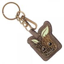 Groot PU Keychain - $10.00