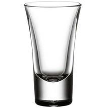 Bormioli Rocco Daburino shot glass 57ml  / 6 pieces  Italy - $35.74