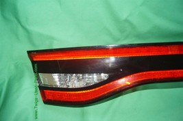 2013-15 Dodge Dart Trunk Lid Center Tail Light Taillight Lamp Panel LED image 2