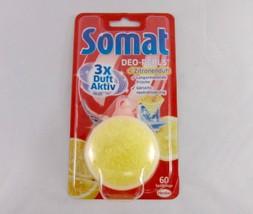 SOMAT dishwasher freshener/scent odor neutraliz... - $4.90