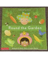 Round the Garden by Omri Glaser - $1.00
