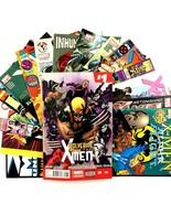 Marvel Comic sample item