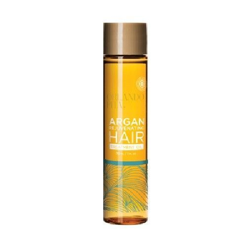 Orlando Pita Argan Oil Rejuvenating Hair Treatment Oil 1 oz for sale  USA