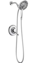 Delta Faucet Linden 17 Series Dual-Functio Faucet Shower Trim Kit T17293-I - $139.00