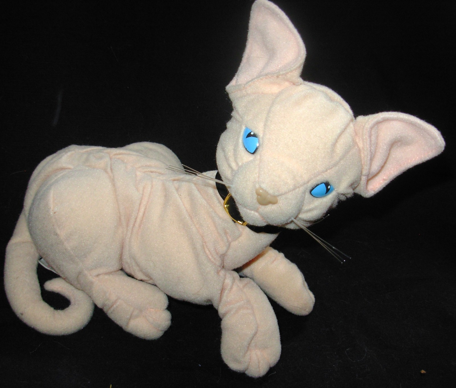 Austin Powers Talking Mr Bigglesworth Cat And 50 Similar Items