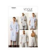 Vogue Patterns Vogue Sewing Patterns VGE 8964 MUU (34-36-38-40), Multi-C... - $15.68