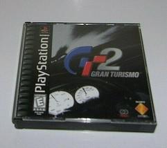 Gran Turismo 2 (Sony PlayStation 1, 1999) - $11.66