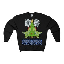 funny trex ugly christmas sweatshirt - $29.95+