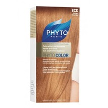PHYTOCOLOR Permanent Coloring Treatment Shade 8CD Strawberry Blond - $28.00
