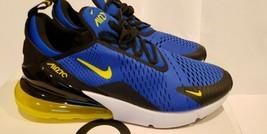 Men's Authentic Nike Air Max 270  Shoes Sizes 11-12 - $98.99