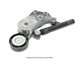 Volkswagen (1998-2004) Drive Belt Tensioner With Roller Litens Oem + Warranty - $108.85