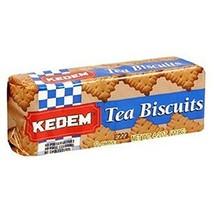 Kedem Tea Biscuits 4.2 OZ Pack of 3