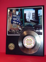 STEVIE RAY VAUGHAN 45 RECORD LIMITED EDITION - $89.95