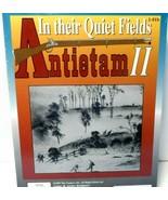 The Gamers: In their Quiet Fields - Antietam II game - US Civil War UNPU... - $67.71