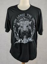 Pillar Lion Leads the Way Mens T-Shirt Size 3XL - $16.82