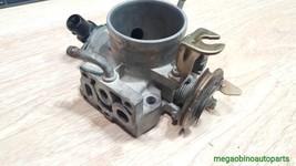 1992-1995 honda civic manual throttle body oem d32 - $47.01