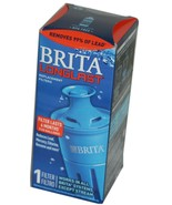 OEM Brita Longlast OB06 Water Pitcher Replacement Filter Long Last 6 months 1 Ea - $9.50