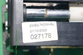Jaguar XJ8 XJ VDP Auto Transmission Shifter Shift Selector Assembly 04-07 image 5