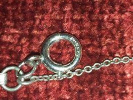 Antique Vtg Art Deco 12k GF Gold Filled Fancy Link Chain Purple Stone Bracelet image 7