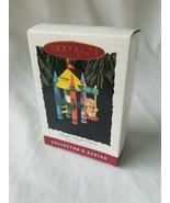 Hallmark Keepsake Ornament - Bright Playful Colors - $21.78