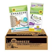 Purina Tidy Cats Breeze Litter System Refills - $40.63