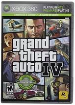 Grand Theft Auto IV [Xbox 360] - $5.41