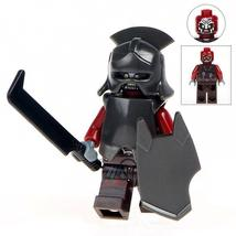 Lord of the Rings Uruk-Hai Helmet and Armor Single Sale Lego Minifigure ... - $1.99