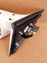07-09 Hyundai Azera Door Wing Mirror Turn Signal Pwr Fold Passgr Right RH 12wire image 7