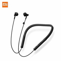 Xiaomi Bluetooth Earphone Neckband Collar Youth Edition Sport Wire - $42.56