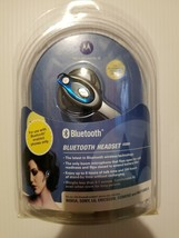 Motorola HS850 Bluetooth Headset (for parts not working) - $26.83