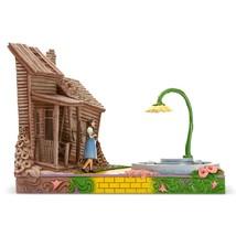 Wizard of Oz Dorothy Stepping Kansas to Oz 80th Anniversary Jim Shore Fi... - $98.95