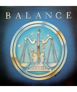 BALANCE - BALANCE 1981 Album Cover POSTER 24 X 24 Inches Nice! - $20.89