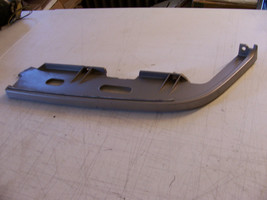 SEVILLE LEFT HEADLIGHT TRIM MOLDING PANEL OEM USED CADILLAC 1997 1996 95... - $74.89