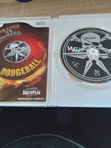 Nintendo Wii Pirates vs Ninjas: Dodgeball image 2
