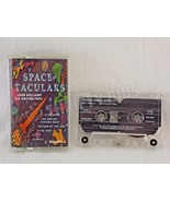 Space-Taculars Boston Pops Audio Cassette Tape Star Wars ET Alien StarTr... - $7.91