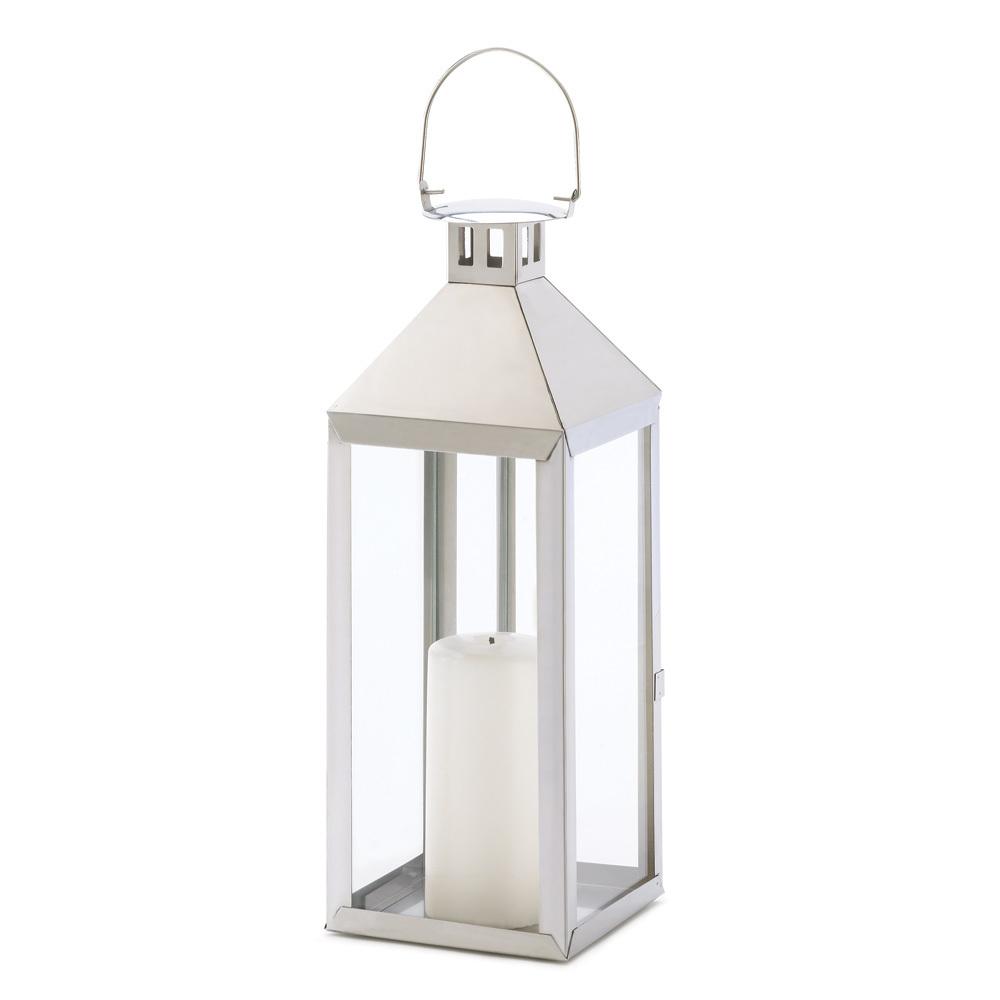 Soho Candle Lantern 10001045