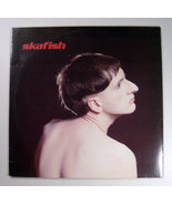 post-punk/punk SKAFISH s/t 1980 IRS orig LP - $11.99