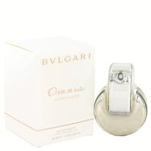 Omnia Crystalline By Bvlgari For Women 1.3 oz EDT Spray - $36.53