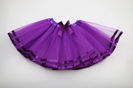 Girls size 2T tutu skirt dance party outfit picture prop C203 - $6.99