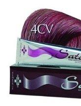 Developlus Satin Color #4Cv Copper Violet Chestnut 3oz (3 Pack) - $38.61