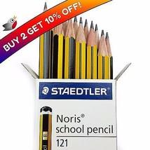 Staedtler Noris Norris School Pencils Boxed HB - Box Of 12 - Buy 2 Get 1... - $7.44