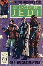 Star Wars: Return of the Jedi Comic #3, 1983 VFN/NM - $7.84